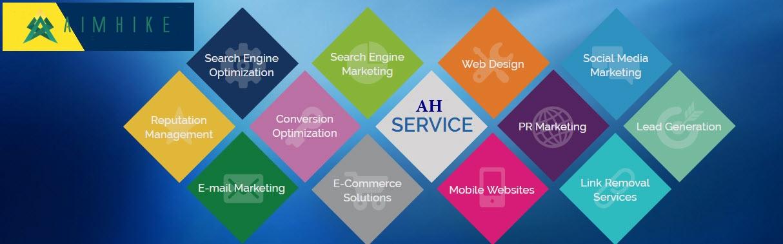 Top 5 SEO Agencies in Pakistan