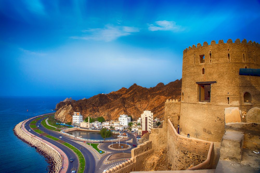5 Tips to Relish Your Tour To Oman