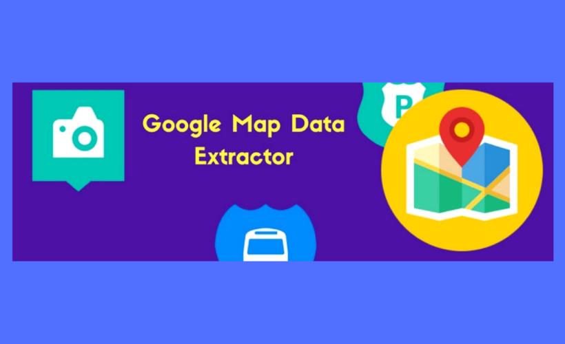 Google-Maps-Scraper-Tool