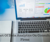 Data Analytics On Consultancy Firms