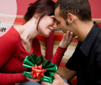 Surprise your Man By Giving Romantic Gift