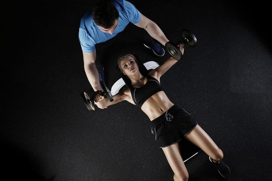fitness career