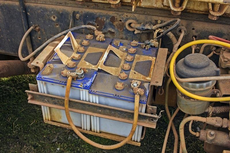 cheap truck batteries
