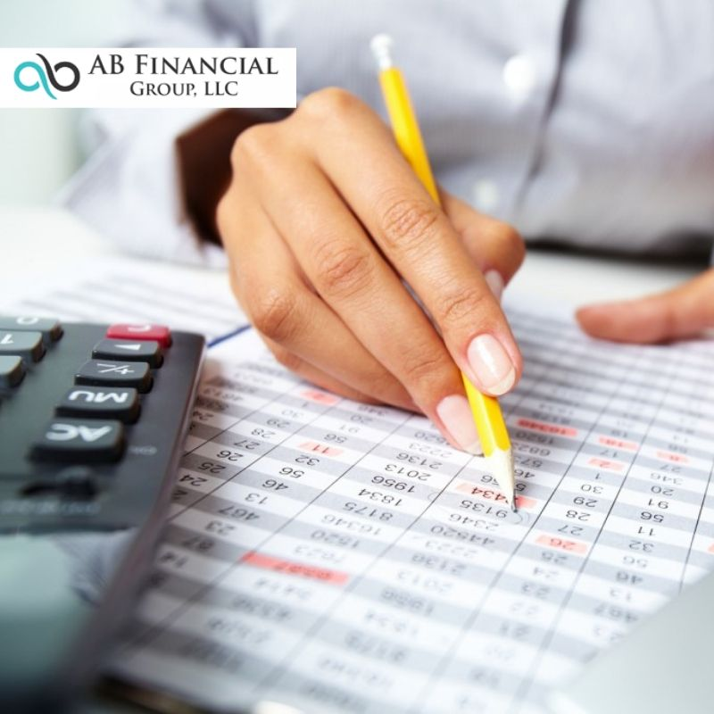 TAX & CONSULTING SERVICE