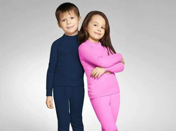 Baby thermal wear