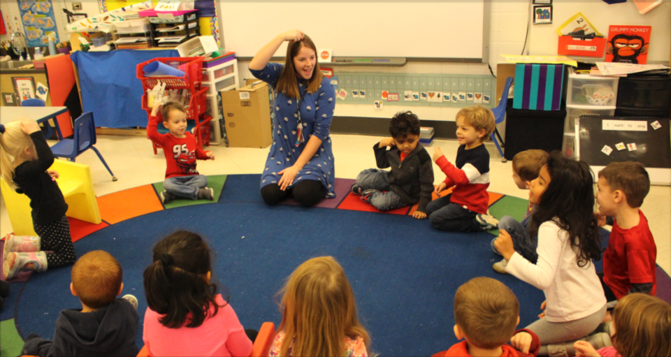 Things You Didn't Know About Rochester Area Preschool